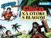 Chico u boji 12 / LUDENS