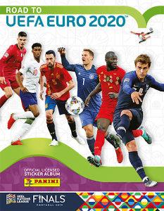 PANINI Road to UEFA EURO 2020