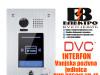 Interfon DVC vanjska  pozivna jedinica sa RFID čitačem