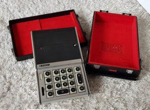 Stari kalkulator / vintage calculator SANYO