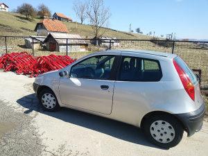 Fiat Punto 1.2 44 kw