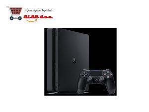 Konzola Playstation 4 500GB Slim D Chassis Black