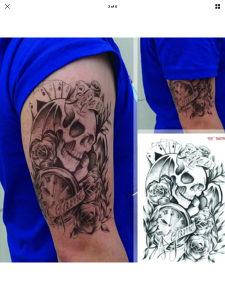 Tetovaza tattoo