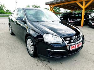 VW JETTA 1.9 TDI, 77 KW, 2007 GODINA