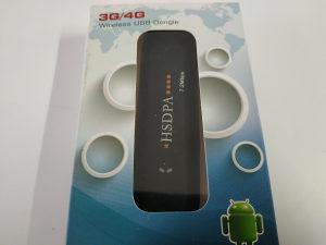 HSDPA 7.2MBPS 3G Wireless USB Dongle Stick