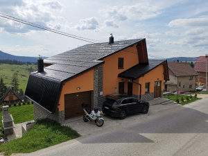 Villa Vlasic Babanovac vikendica NOVA CIJENA