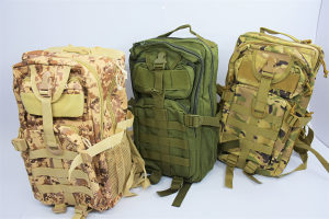 Vojni ruksak veleprodaja i maloprodaja