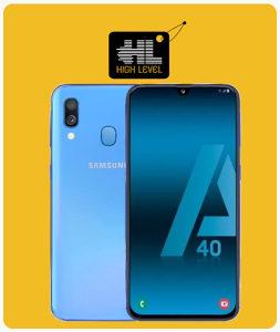 Samsung Galaxy A40 2019 4/6GB DS EU