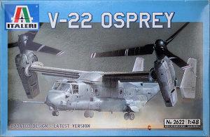 Maketa avion / helikopter V-22 Osprey 1/48