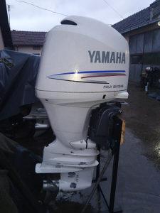 Yamaha 150 efi