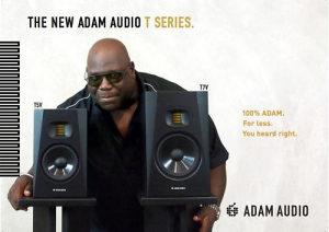 Adam T7V studijski monitor