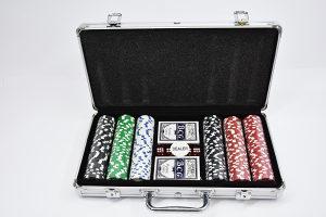 Poker set u koferu veleprodaja i maloprodaja
