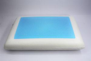 Anatomski jastuk sa gelom za hladjenje