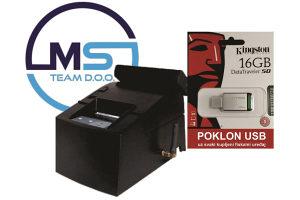 Fiskalni printer TRING FP1 PLUS + besplatna aplikacija