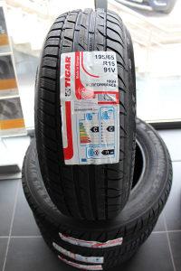 TIGAR 195/65R15 91V HIGH PERFORMANCE