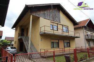 Kuća spratnosti Pr+1S površine 112m2! ID:1146/II