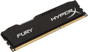 HyperX 8GB Fury DDR4 2666MHz CL16 HX426C16FB3/8