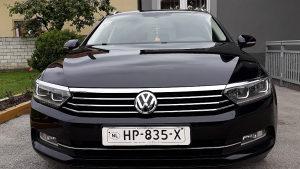 Volkswagen Passat B8 2.0 TDI HIGHLINE .LED.NAVI.EURO 6
