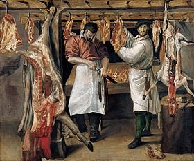 Posao - Posao - potreban mesar sa iskustvom (detaljno)
