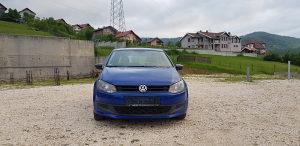 Volkswagen Polo 1.2 TDI 2011god uvoz njemacka