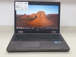 HP Probook Core i5 2520/4GB DDR3/250 GB HDD/WEB CAM