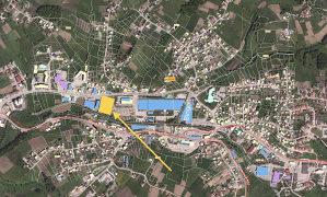 Gradjevinsko zemljište zemlja na prodaju +387 61 155550