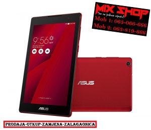 Tab Tablet Asus ZenPad C 7.0 Z170C 16GB CRVENI *NOVO*