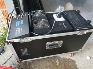 Masina za niski dim 3000w