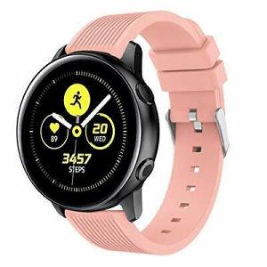 Silikonska narukvica za Samsung Galaxy Watch Active 40m