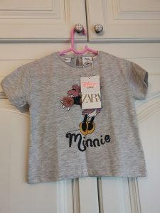 Djecija majica Zara Disney