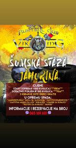 Painball klub VIKING Jahorina