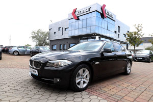 BMW 525 D Tiptronik Sportpaket Exclusive Plus F10