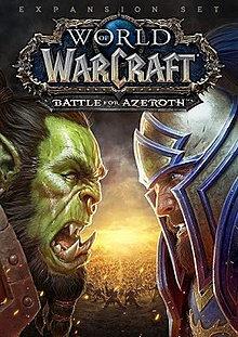 Blizzard account - World of Warcraft, Overwatch