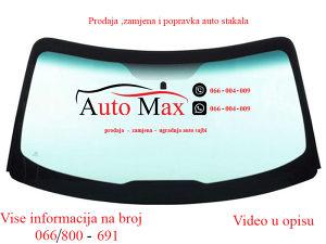 Šajba prednja Skoda Rapid 2012-2019