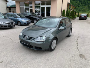 VW GOLF 5 2008GOD 1.4 TSI 90KW COMFORTLINE