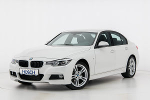 BMW 318d M-Sport Automatik