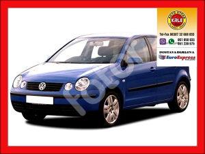 VW POLO OKAC 1.4 TDI DIJELOVI KRLE AUTOOTPAD