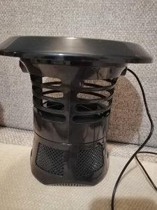 Električna zamka za insekte