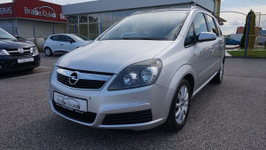 Opel Zafira 1.9 TDI 7 sjedišta- 2005- DERVENTA