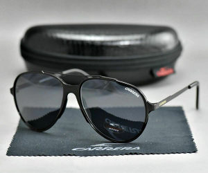 Naočale Carrera Aviator 0900 Matte Black