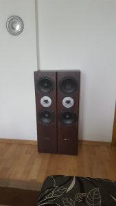 Zvučne kutije Skytronic Tower 180w RMS- prave snage.