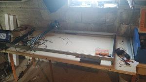 Izrada hobi CNC mašina