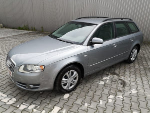 Audi A4 1.9 TDI 85kw top stanje