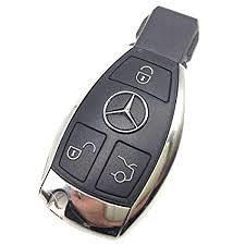 Mercedes Kljuc kodiranje programiranje novog kljuca