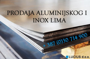 INOX INOKS PROKROM LIM-NOVO! 304L i 316L