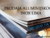 INOX INOKS LIM-NOVO! 304L i 316L