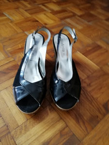 sandale ženske 39-40
