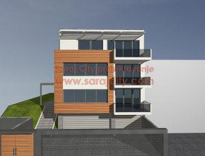 Arhitektonski projekti