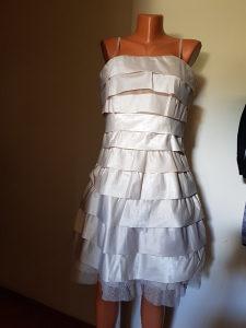 Zenska svecana haljina velicina L