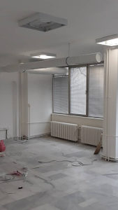 Moler fasade gletovanje tapete krecenje